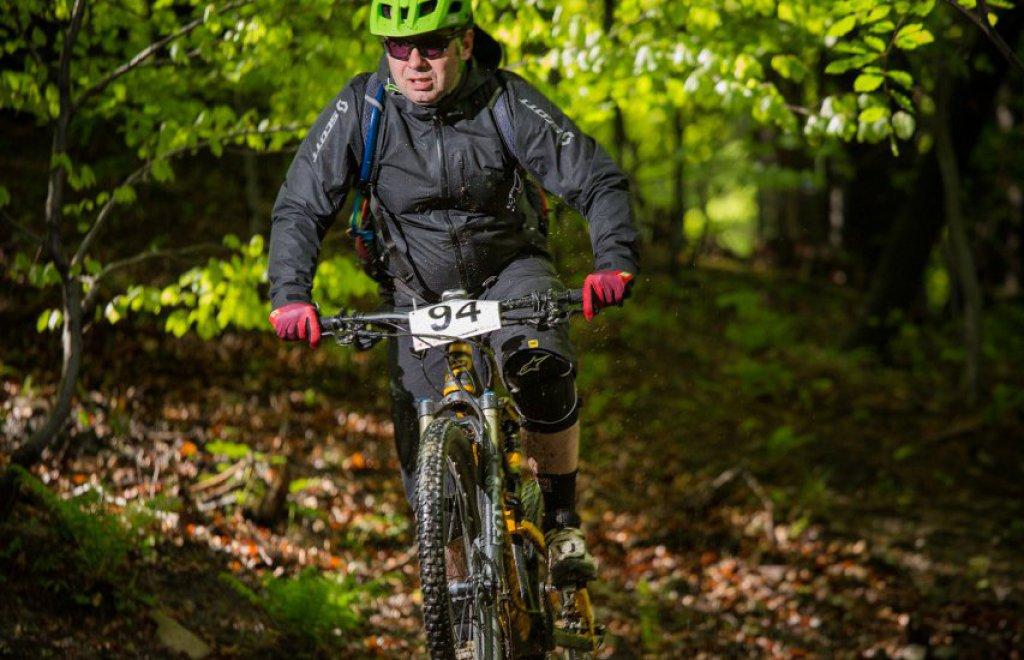 Przeżyte zawody Enduro Trails – pierwszy raz!
