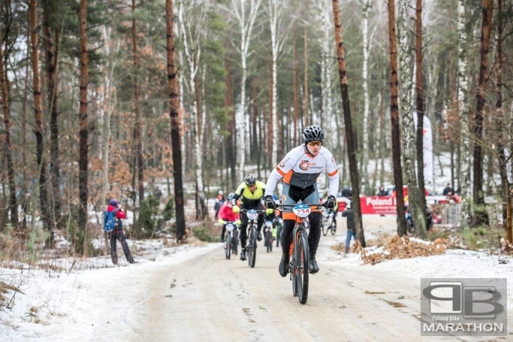 Zimowy Poland Bike Marathon