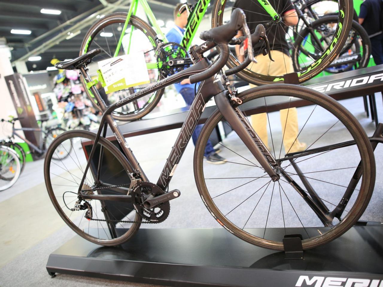 Kielce Bike-Expo 2016 – Dzień Drugi
