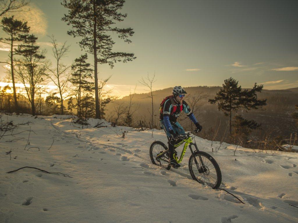 Srebrna Góra na początek sezonu