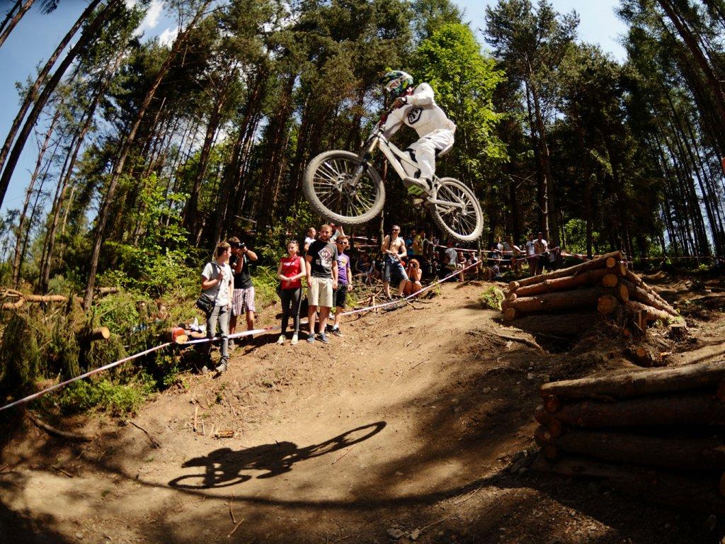 Poznajcie trasy Joy Ride Bike Festivalu