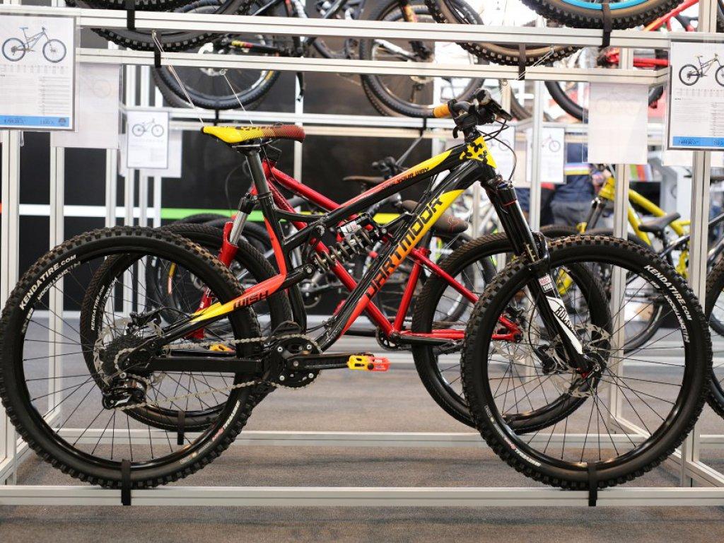 Kielce Bike-Expo 2015 – Dzień pierwszy