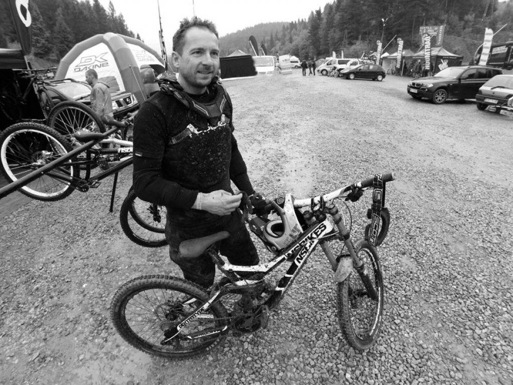 NS Bikes – ukochane dziecko Szymona Kobylińskiego