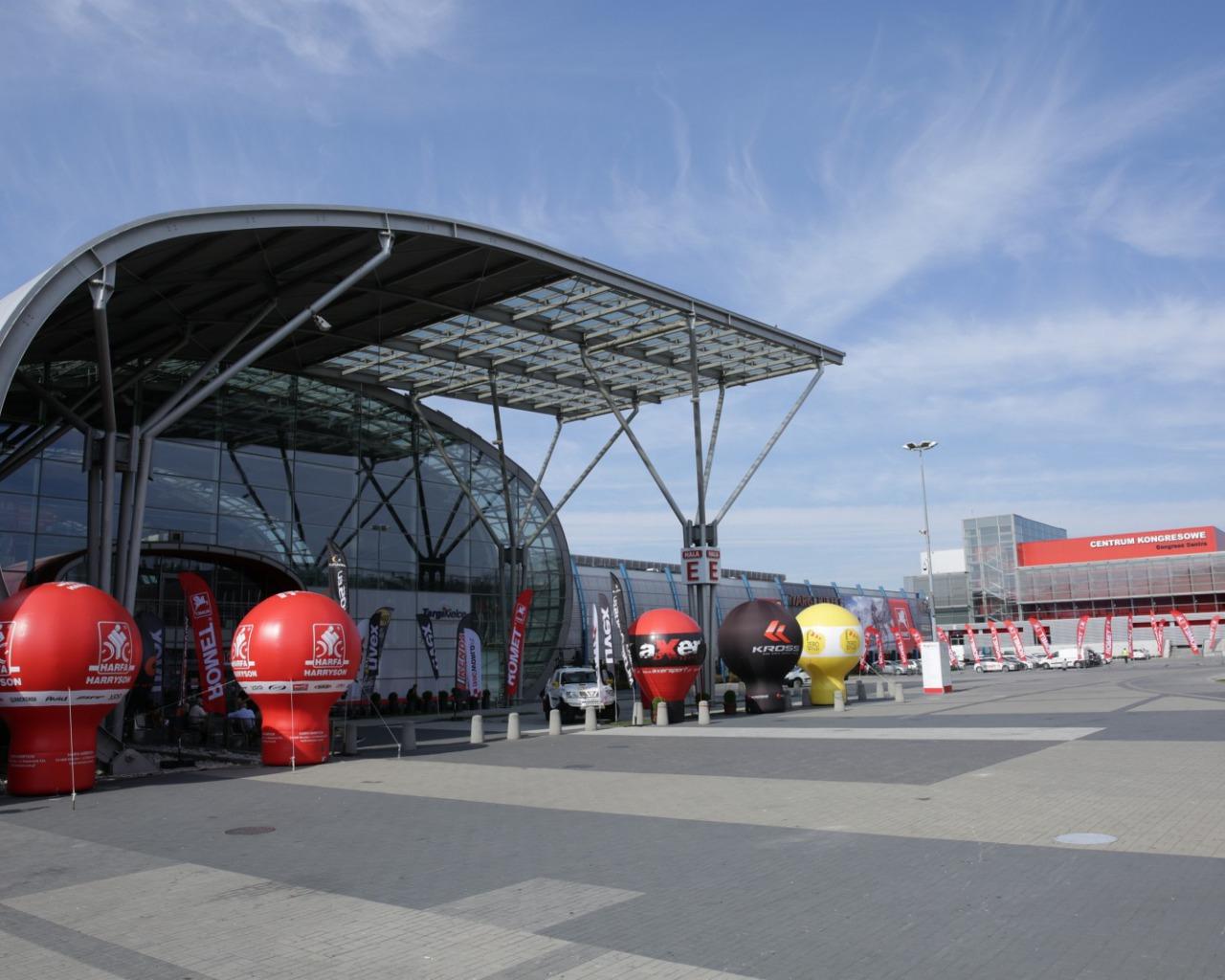 Kielce Bike-Expo 2016 – Dzień Pierwszy