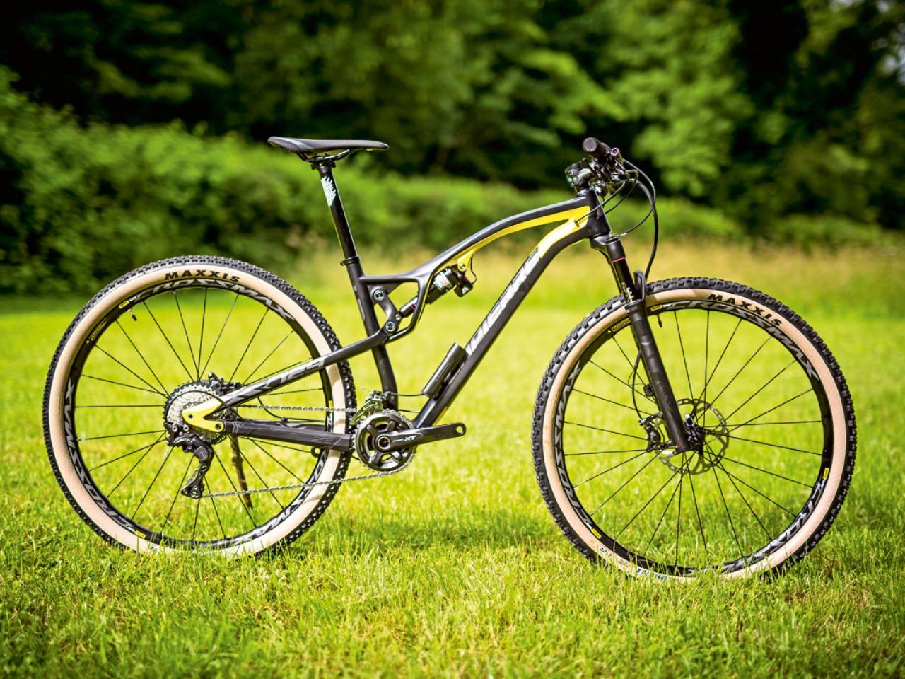 Nowy ścigant i rower typu Plus od Lapierre