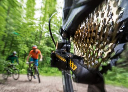 Shimano Di2 vs. Sram Eagle – Keep it simple!