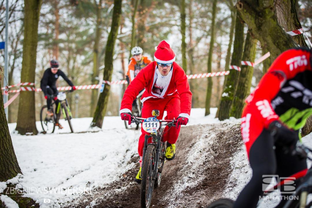 Mikołajkowy Konstancin, czyli finisz roku z Poland Bike XC