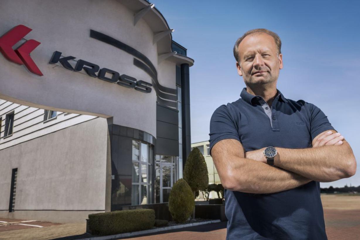 Kross przejmuje holenderską markę Multicycle