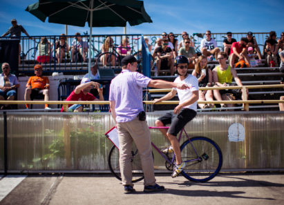 V Piknik na Welodromie w ramach BIKE DAYS
