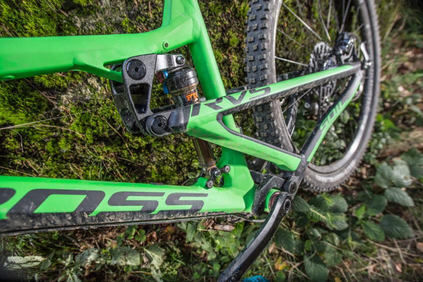 Kross soil 3 0 magazyn bike for Soil tour dates 2015