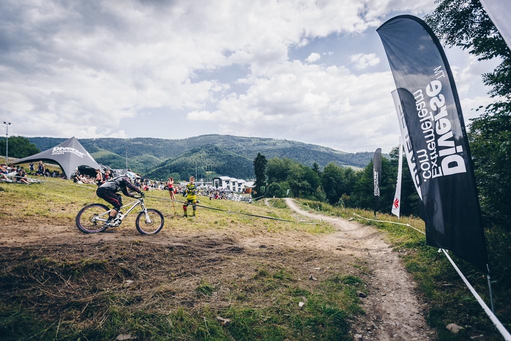 Diverse Downhill Contest – Mistrzostwa Polski w zjeździe rozegrane