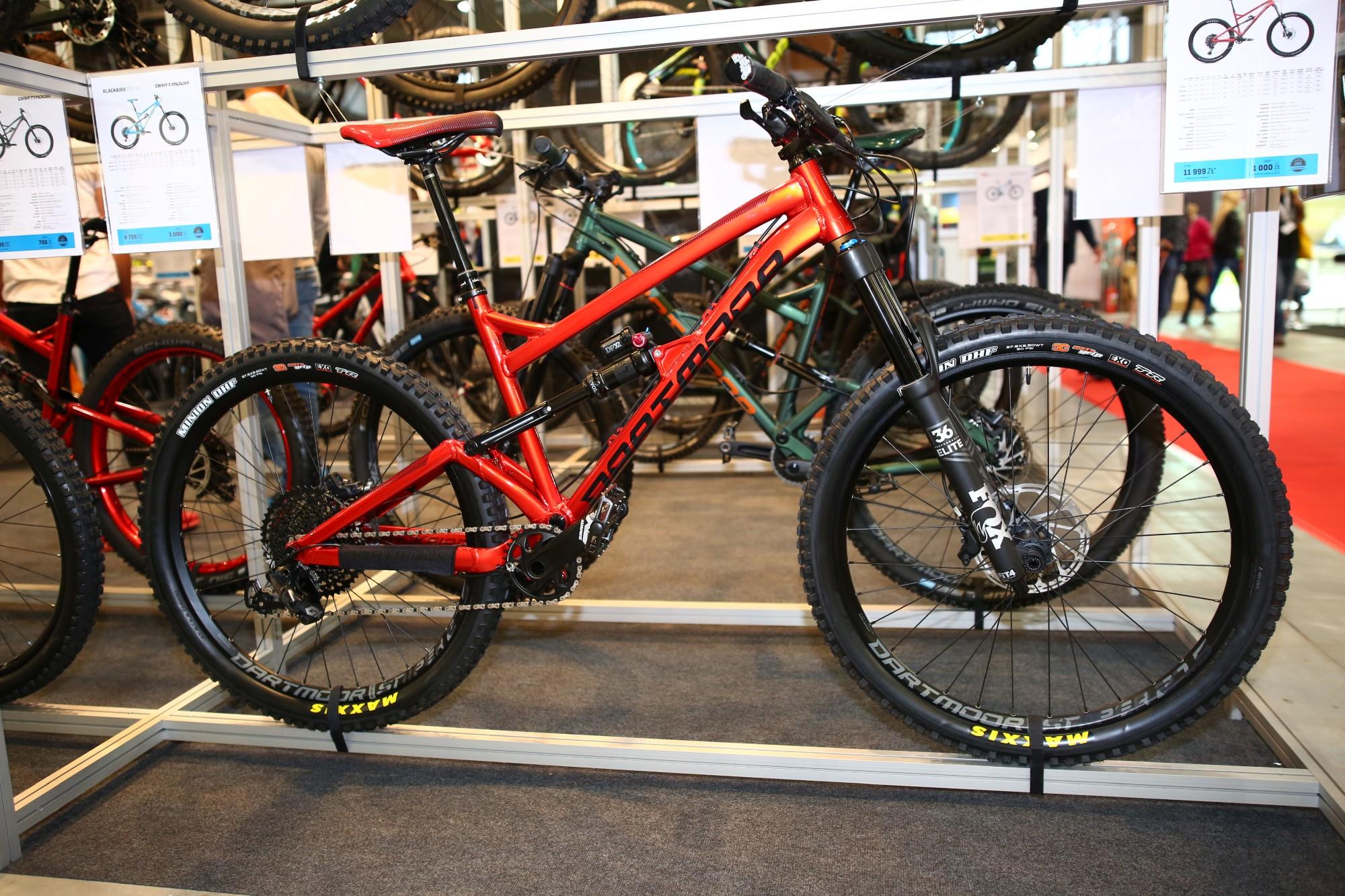 Kielce Bike-Expo 2017 – Fotorelacja