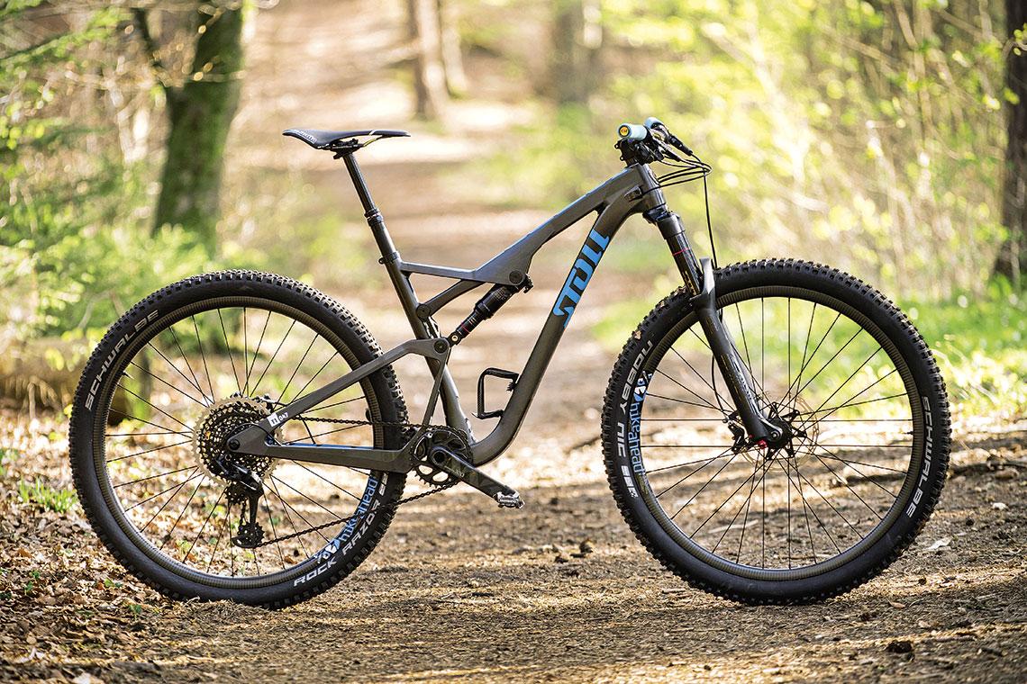 Stoll Bike T1 – wyważony i bezpieczny – w teście
