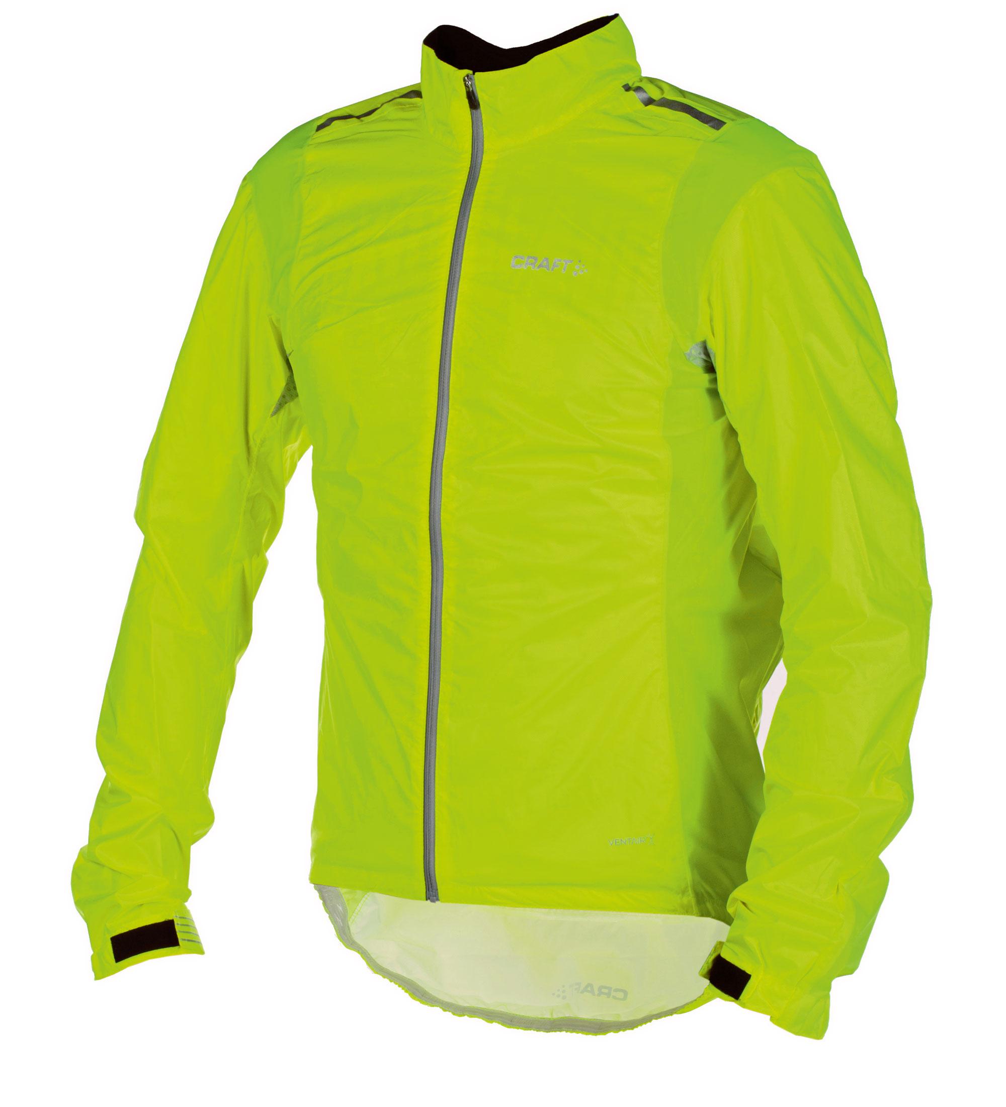 CRAFT Tempest Bike Rain Jacket
