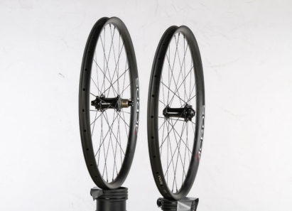 ACROS A-Wheel ED Race Boost Carbon 27,5