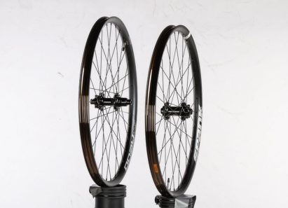 SPANK Oozy Trail 345 Wheelset Boost