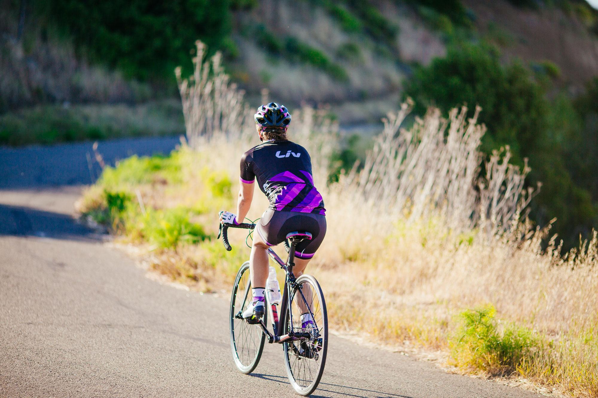 Ubranie na rower – co założyć? Poradnik dla amatorek