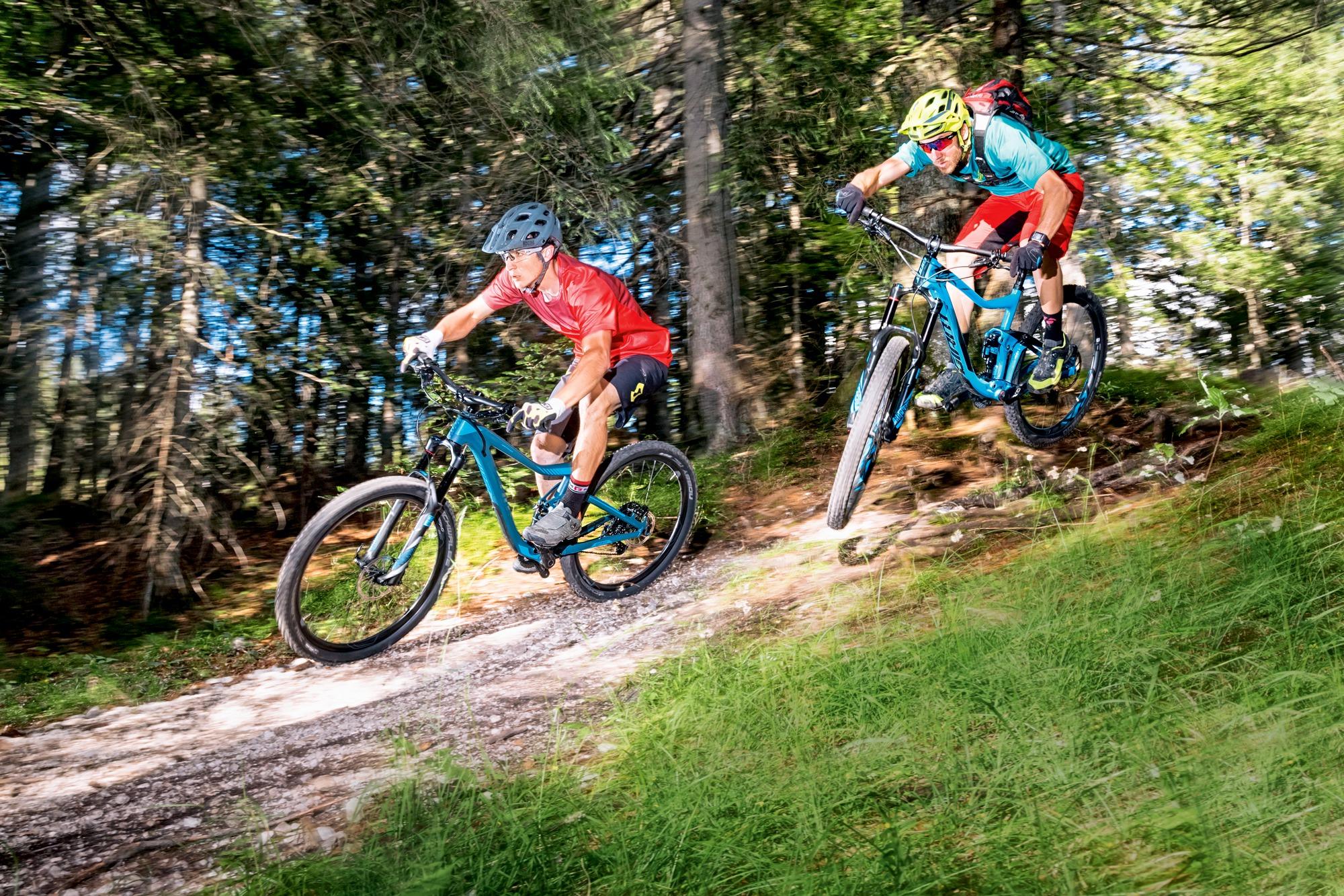 Czy warto kupić rower z ubiegłego sezonu?
