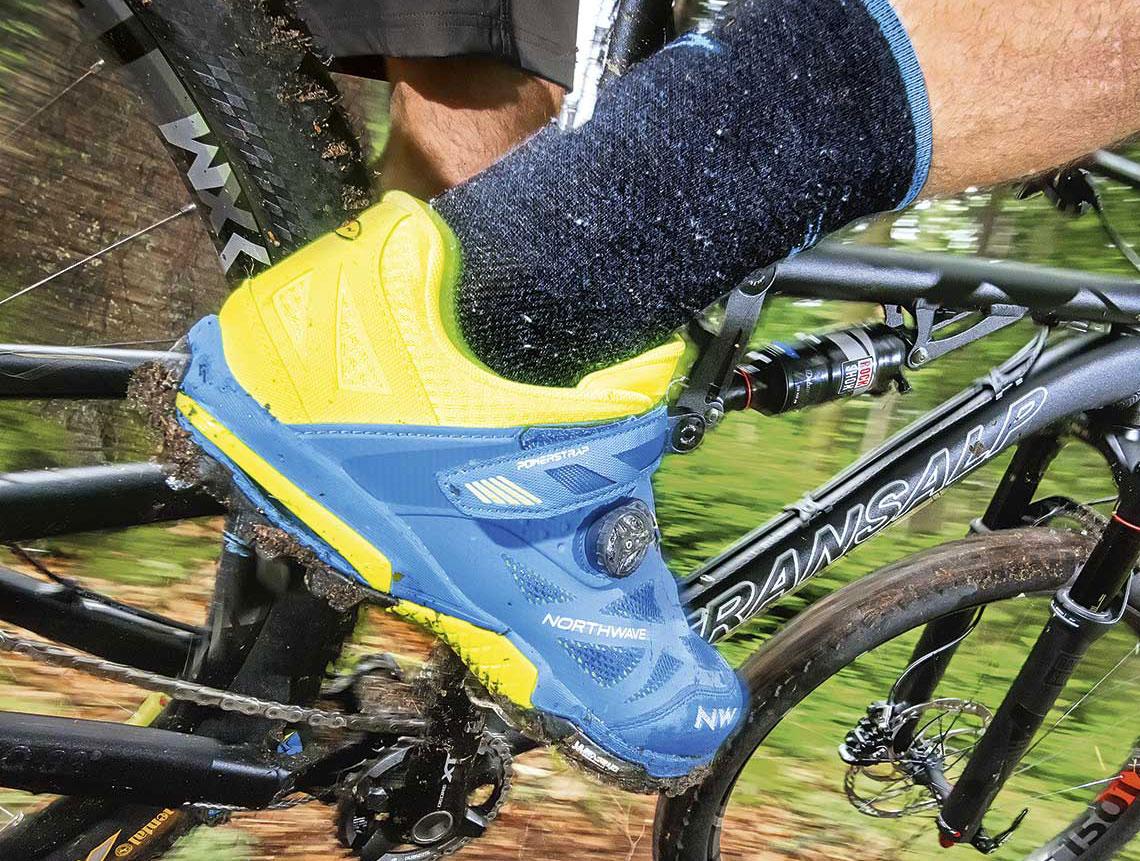 Jak dobrać buty trailowe? Wszechstronność to podstawa!