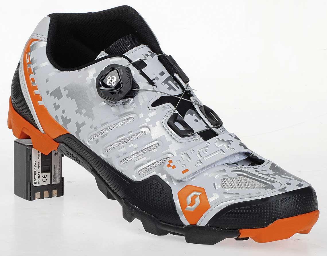 Scott MTB Shr-Alp RS