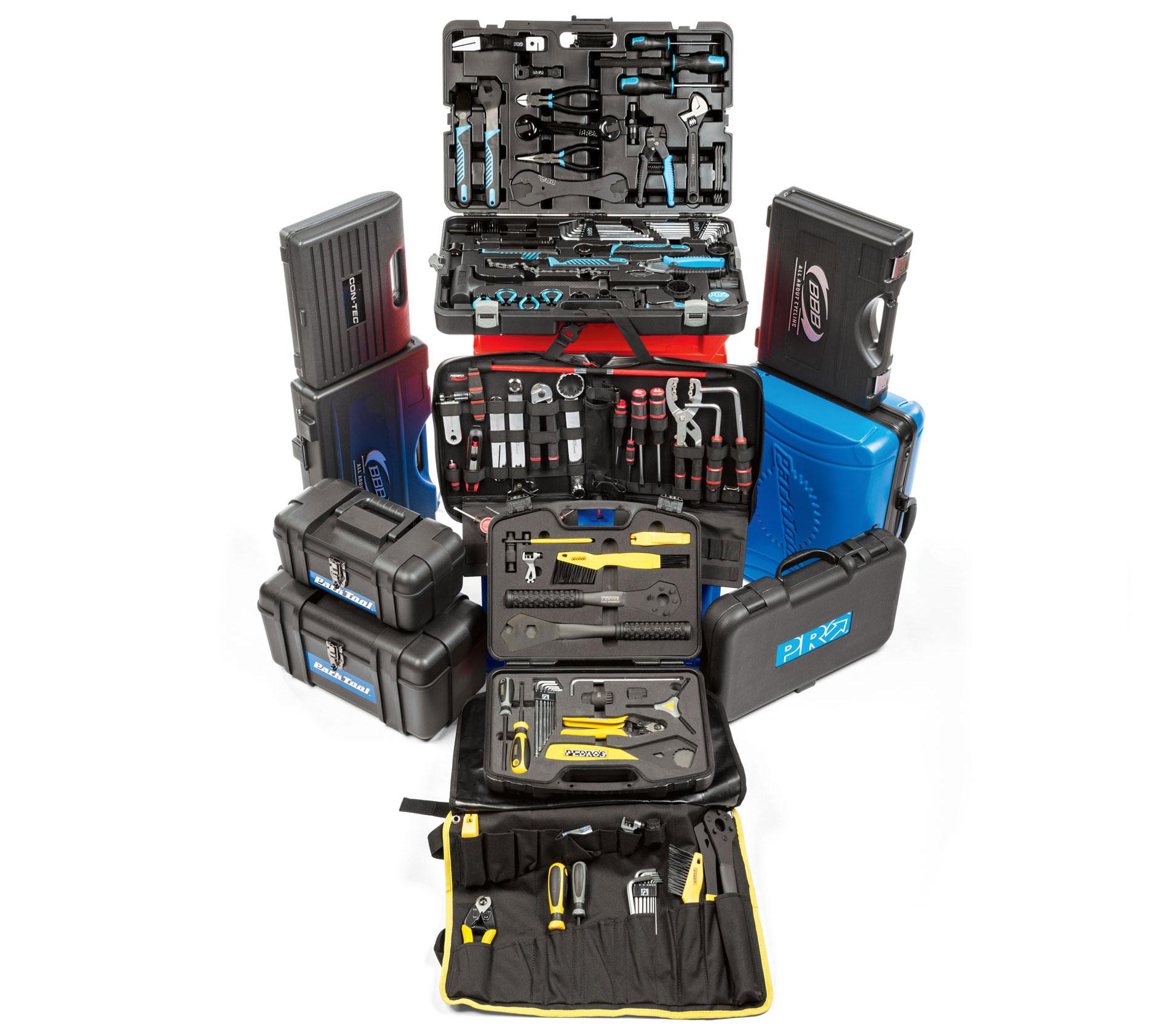 BLACK BOX. Poradnik kupującego narzędzia