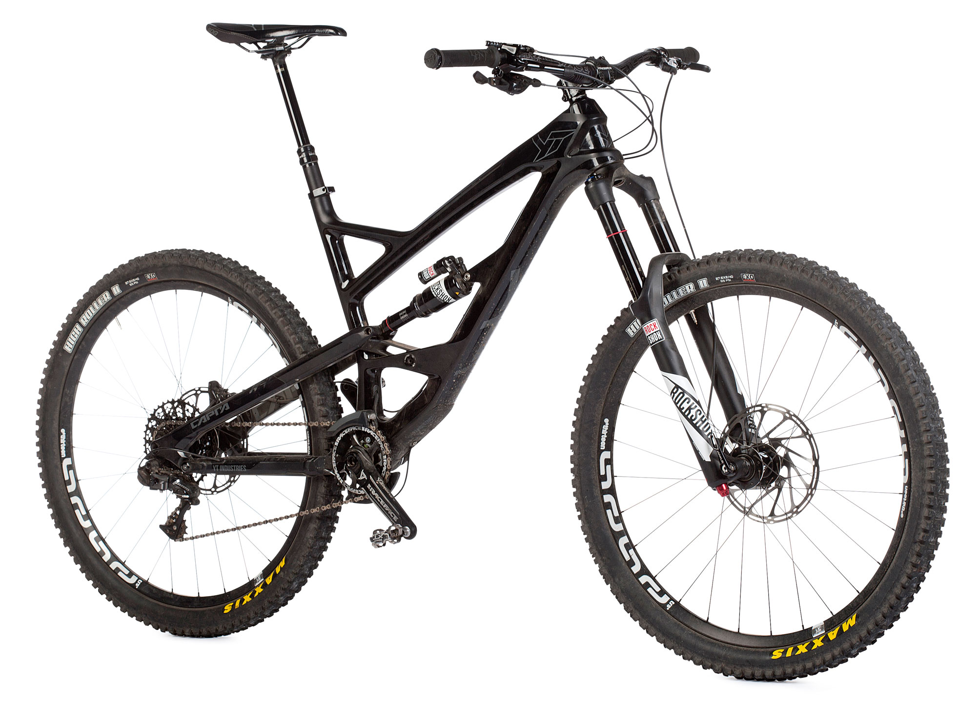 YT INDUSTRIES CAPRA CF COMP