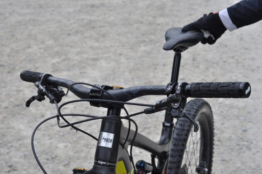 Kierownica Banana Bikes One Pro BB