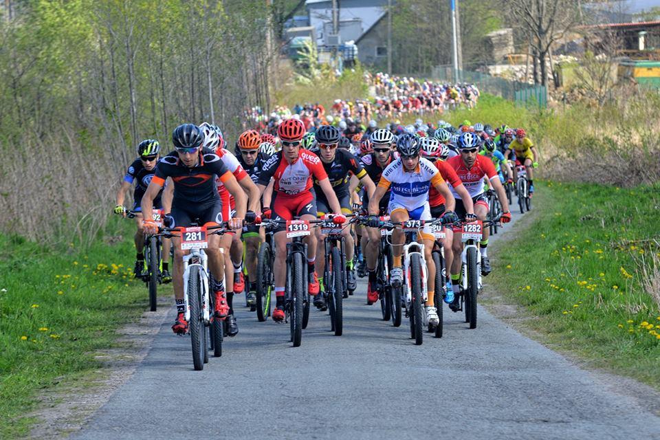 Bike Maraton Polanica-Zdrój i Zdzieszowice