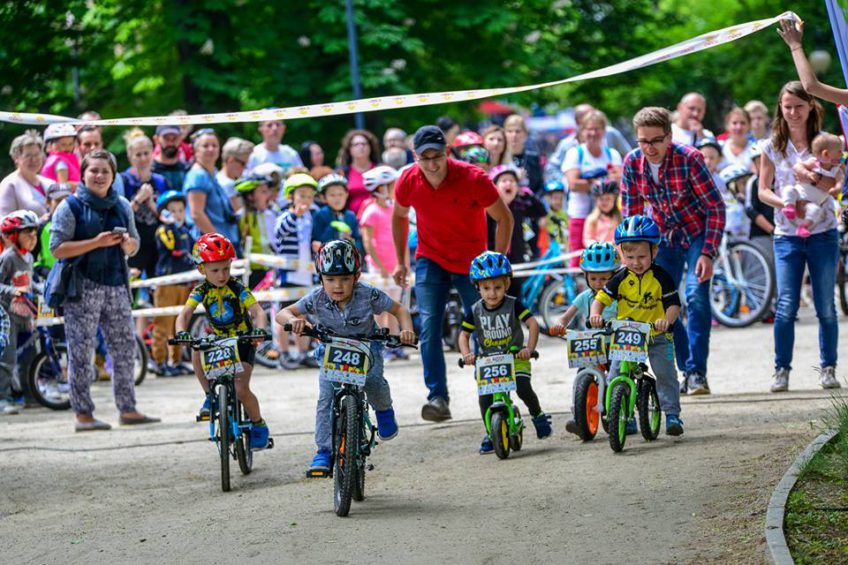 Bike Maraton Polanica-Zdrój