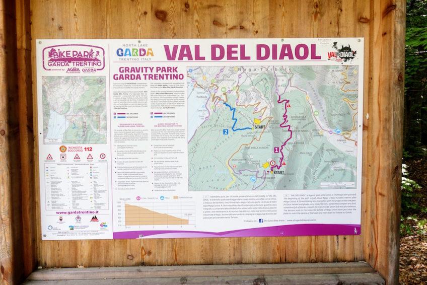 Val del Diaol
