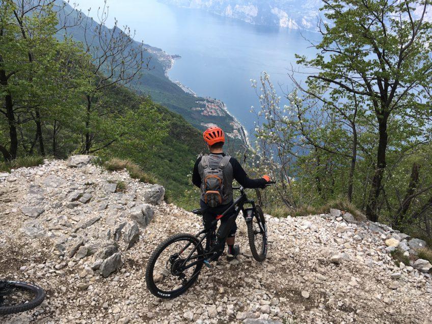 Navene Trail