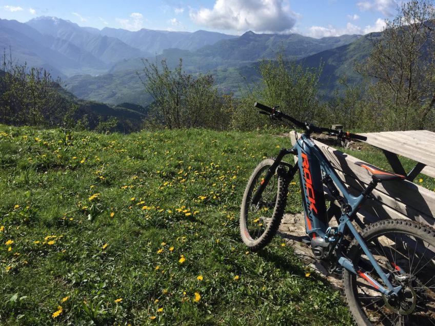Naranch Trail