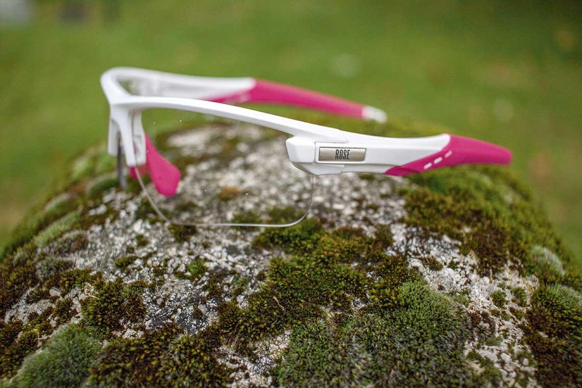 ROSE PS 07 okulary fotochromowe