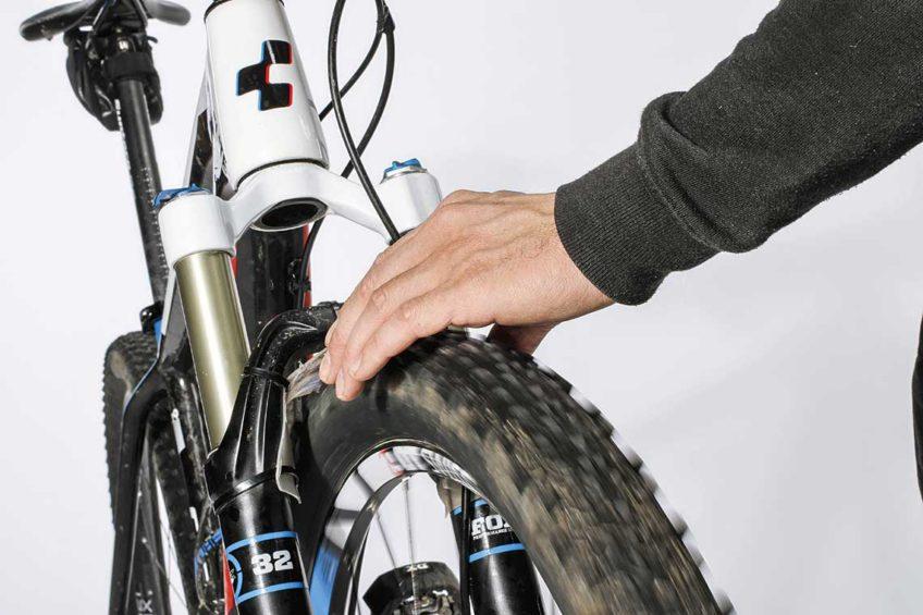 konserwacja serwis roweru