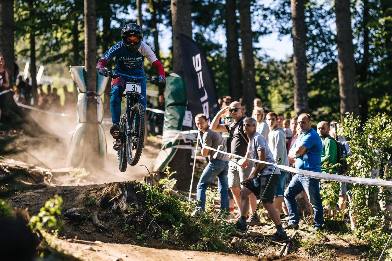 Diverse Downhill Contest w Bike Parku Kasina!