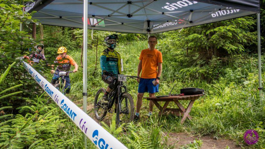 Giant Enduro Trails 2018