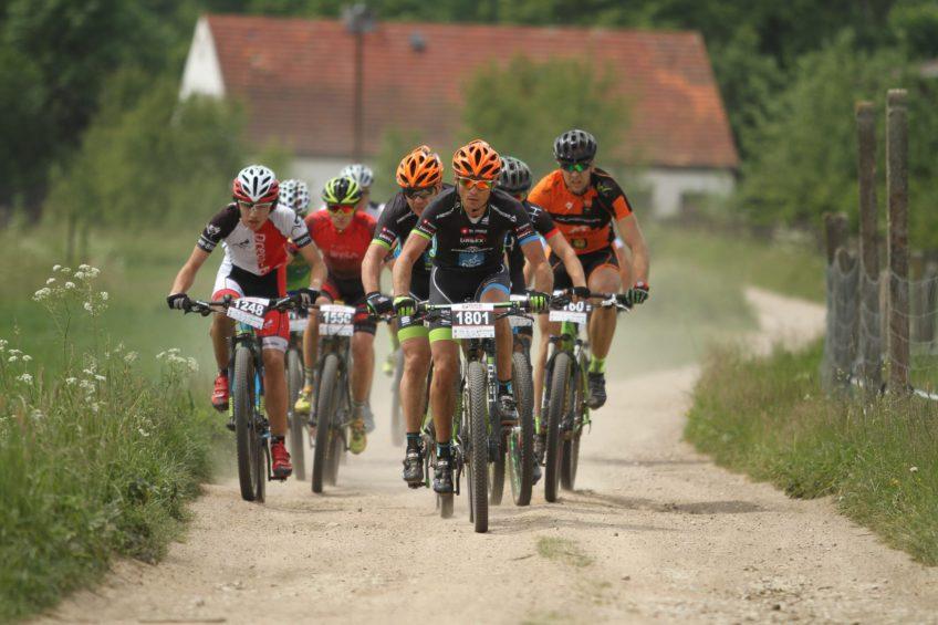 Bike Marton Jelenia Góra 2018 giga