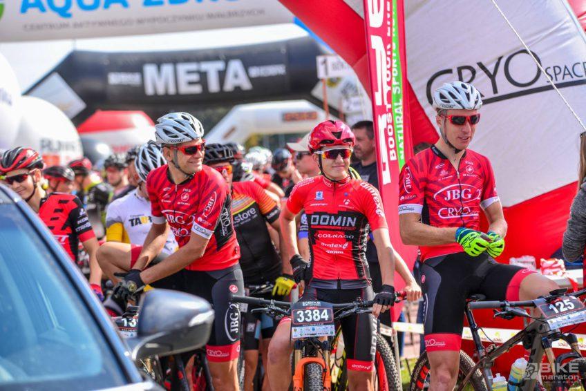 Bike Maraton Wałbrzych 2018