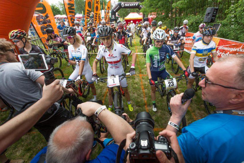 Jelenia Góra Trophy Maja Race