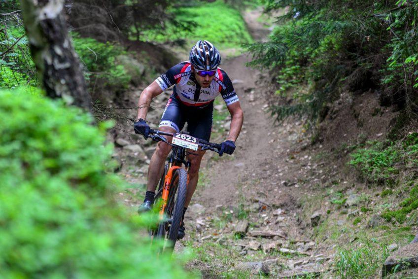 Bike Maraton Jelenia Góra