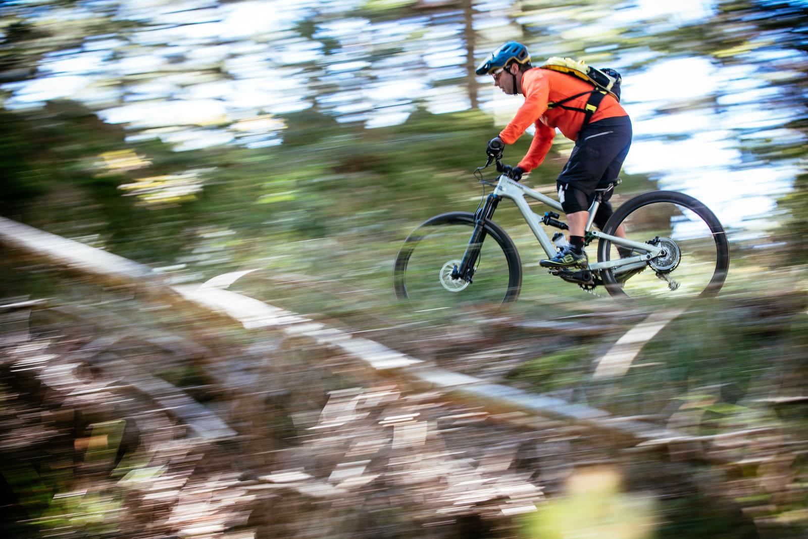 Nowy Cannondale Habit – rower do wszystkiego!