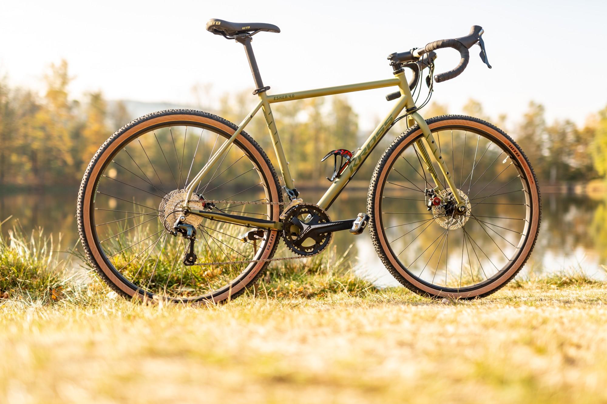 Kross Esker 4.0 – First Ride
