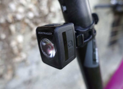 FIRST RIDE – BONTRAGER ION 200 RT/FLARE RT