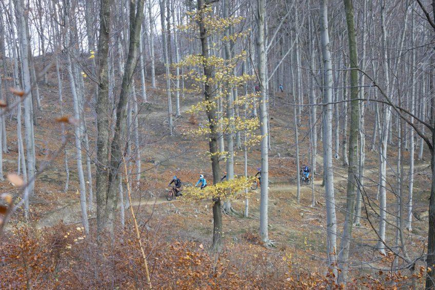 Zakończenie sezonu w Srebrnej Górze