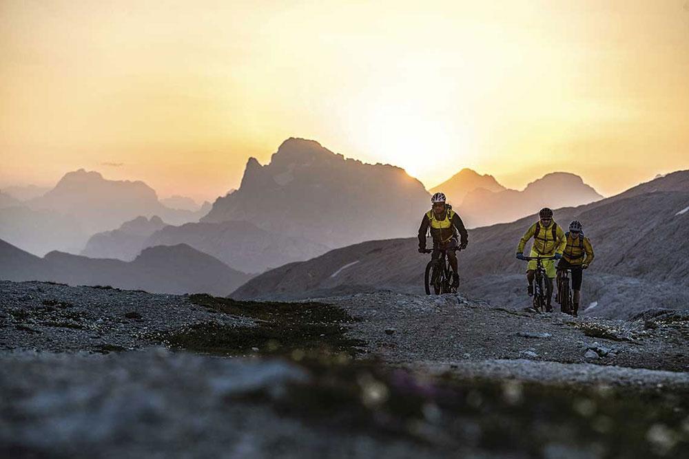 Jeden do wszystkiego – Idealny rower górski