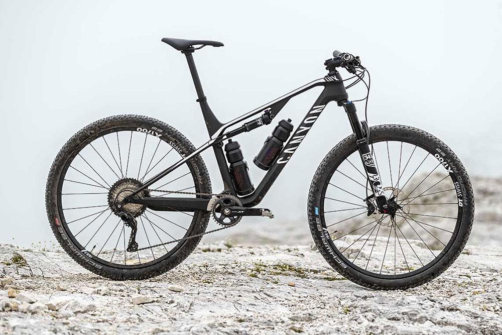 Test seria: idealny rower w góry – Canyon Lux CF SL 7.0 Race