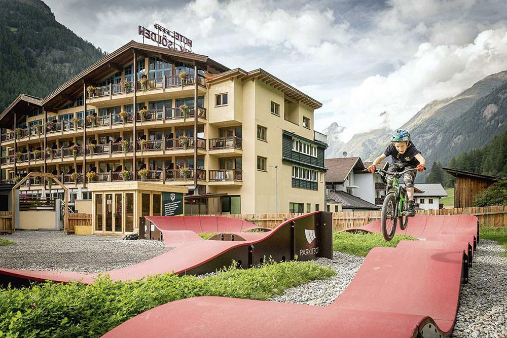 Bike Republic Solden