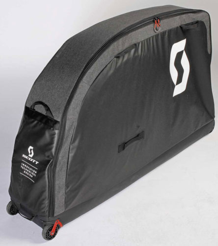 Scott Premium Bike Transport Bag 20