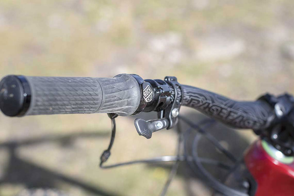 Enduro High-End Bold Cycles Unplugged