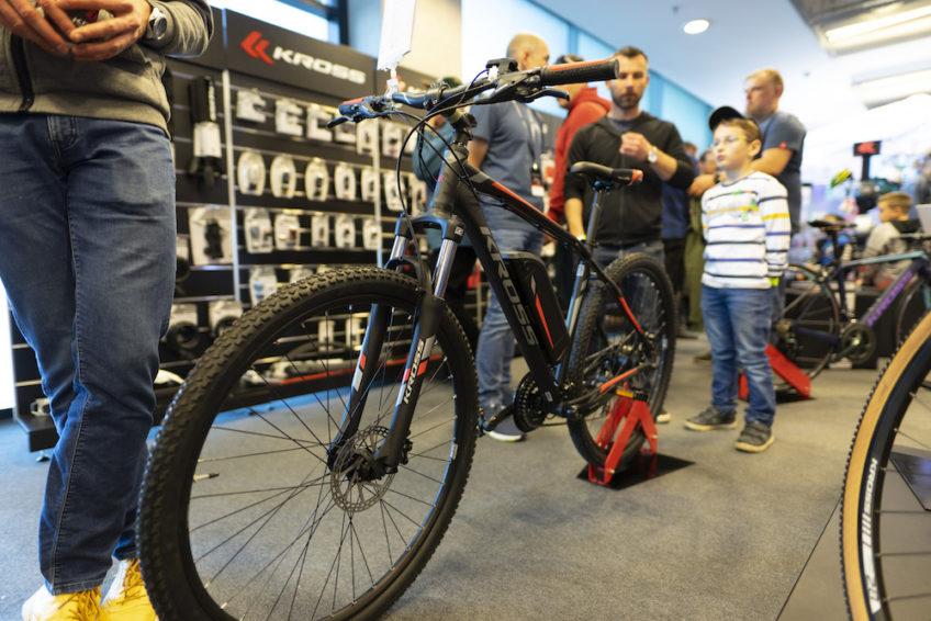 Bike Expo 2019